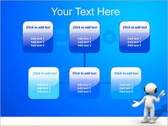 Hombre HelpDesk Plantillas de Presentaciones PowerPoint - Diapositiva 23