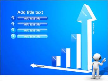 Hombre HelpDesk Plantillas de Presentaciones PowerPoint - Diapositiva 6