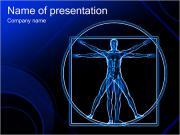 Medicine Symbol PowerPoint Templates