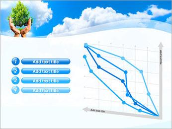 Sauvegarder Forêt Promo Modèles des présentations  PowerPoint - Diapositives 13