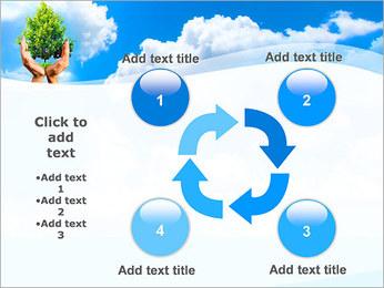 Sauvegarder Forêt Promo Modèles des présentations  PowerPoint - Diapositives 14