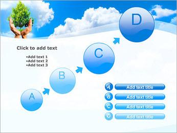 Sauvegarder Forêt Promo Modèles des présentations  PowerPoint - Diapositives 15