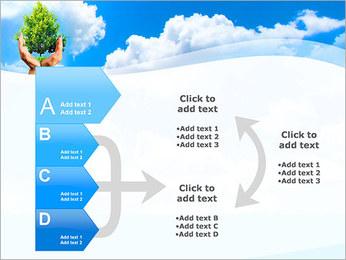 Sauvegarder Forêt Promo Modèles des présentations  PowerPoint - Diapositives 16