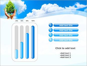 Sauvegarder Forêt Promo Modèles des présentations  PowerPoint - Diapositives 18