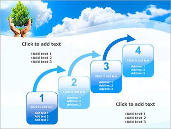 Sauvegarder Forêt Promo Modèles des présentations  PowerPoint - Diapositives 20