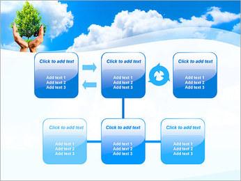 Sauvegarder Forêt Promo Modèles des présentations  PowerPoint - Diapositives 23