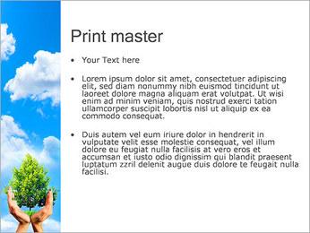 Sauvegarder Forêt Promo Modèles des présentations  PowerPoint - Diapositives 24