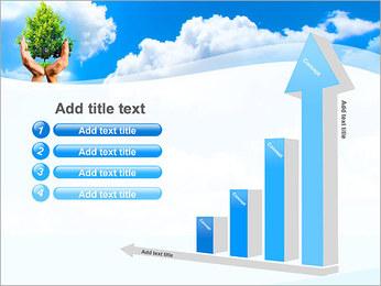Sauvegarder Forêt Promo Modèles des présentations  PowerPoint - Diapositives 6