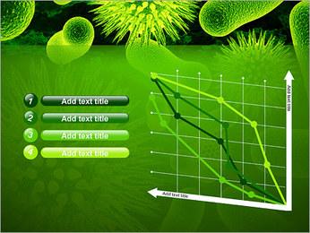 Médicaux Microorganismes Modèles des présentations  PowerPoint - Diapositives 13