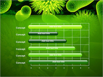 Médicaux Microorganismes Modèles des présentations  PowerPoint - Diapositives 17