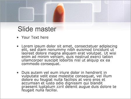 Высокие технологии Оборудование Шаблоны презентаций PowerPoint