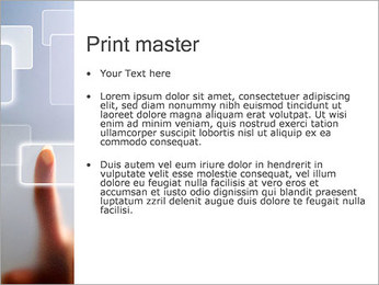 High Technology Equipment PowerPoint Templates - Slide 24