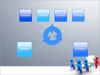 Formación Plantillas de Presentaciones PowerPoint - Diapositiva 10