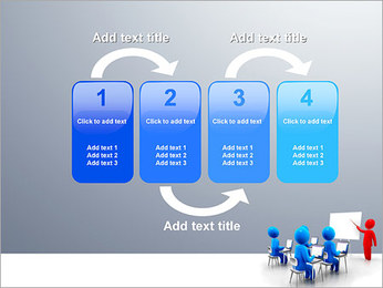 Formación Plantillas de Presentaciones PowerPoint - Diapositiva 11