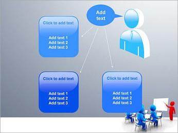 Formación Plantillas de Presentaciones PowerPoint - Diapositiva 12