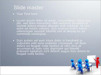 Formación Plantillas de Presentaciones PowerPoint - Diapositiva 2