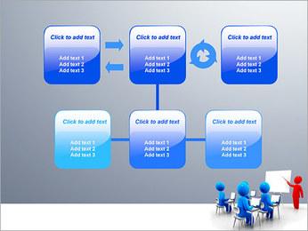 Formación Plantillas de Presentaciones PowerPoint - Diapositiva 23
