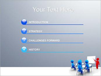 Formación Plantillas de Presentaciones PowerPoint - Diapositiva 3