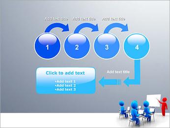 Formación Plantillas de Presentaciones PowerPoint - Diapositiva 4