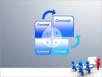 Formación Plantillas de Presentaciones PowerPoint - Diapositiva 5