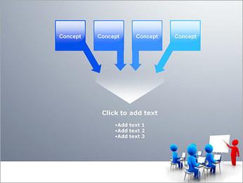 Formación Plantillas de Presentaciones PowerPoint - Diapositiva 8