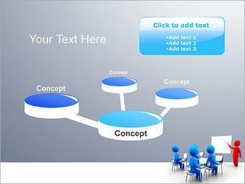 Formación Plantillas de Presentaciones PowerPoint - Diapositiva 9