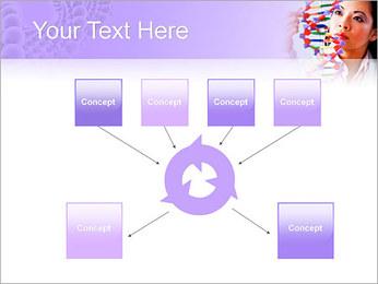 DNK Modèles des présentations  PowerPoint - Diapositives 10