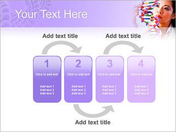 DNK Modèles des présentations  PowerPoint - Diapositives 11