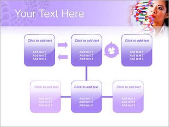 DNK Modèles des présentations  PowerPoint - Diapositives 23
