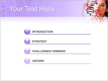 DNK Modèles des présentations  PowerPoint - Diapositives 3