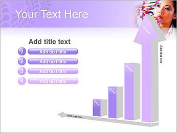 DNK Modèles des présentations  PowerPoint - Diapositives 6