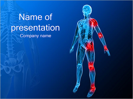 Humans body system powerpoint template backgrounds id 0000002937 humans body system powerpoint template toneelgroepblik