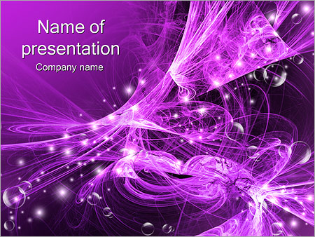 Violet abstraction powerpoint template backgrounds google slides violet abstraction powerpoint template toneelgroepblik