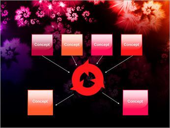 Fleur Meadow Modèles des présentations  PowerPoint - Diapositives 10