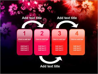 Fleur Meadow Modèles des présentations  PowerPoint - Diapositives 11
