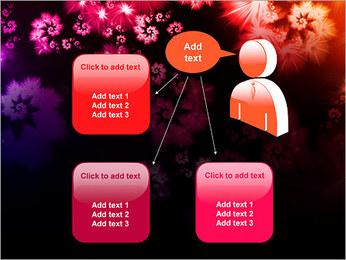 Fleur Meadow Modèles des présentations  PowerPoint - Diapositives 12