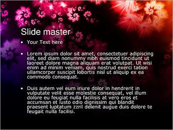 Fleur Meadow Modèles des présentations  PowerPoint - Diapositives 2