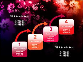 Fleur Meadow Modèles des présentations  PowerPoint - Diapositives 20