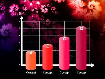 Fleur Meadow Modèles des présentations  PowerPoint - Diapositives 21