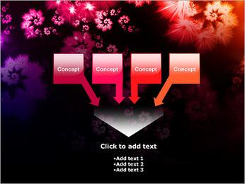 Fleur Meadow Modèles des présentations  PowerPoint - Diapositives 8