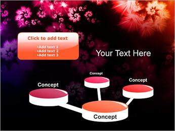 Fleur Meadow Modèles des présentations  PowerPoint - Diapositives 9