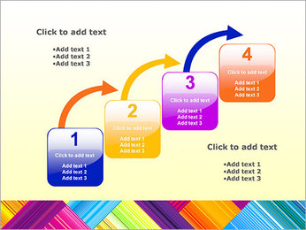Texture Abstraction PowerPoint Templates - Slide 20