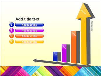 Texture Abstraction PowerPoint Templates - Slide 6