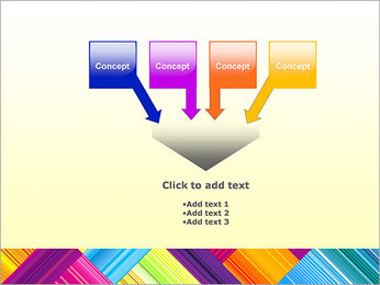 Texture Abstraction PowerPoint Templates - Slide 8