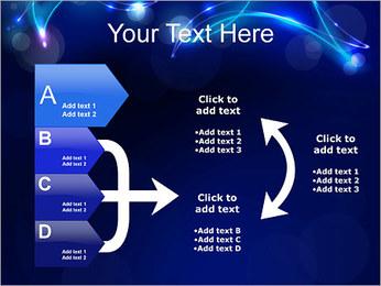 Ombres dans la nuit Modèles des présentations  PowerPoint - Diapositives 16