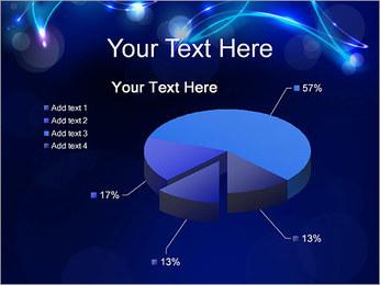 Ombres dans la nuit Modèles des présentations  PowerPoint - Diapositives 19