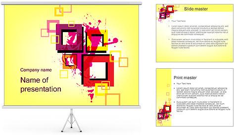 Скачать шаблонов для презентаций мистические powerpoint