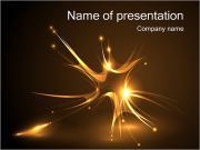 Пятно света Шаблоны презентаций PowerPoint