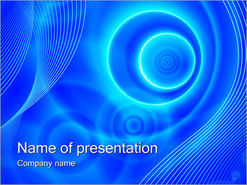 Parallel Universe PowerPoint Template