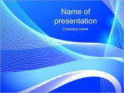 Energy of Waves PowerPoint Templates
